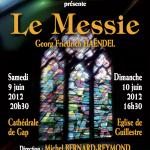 2012 messie
